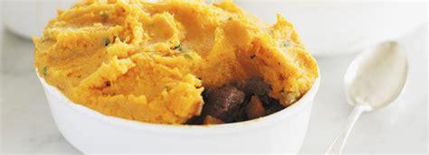 cottage pie  sweet potato recipes