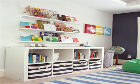 Kids Bookcase Ideas, Really Cool Kids Bookcases And