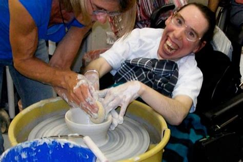 day support center  adults  disabilities globalgiving