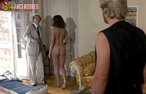 Nackt  Françoise Michaud Director Didier