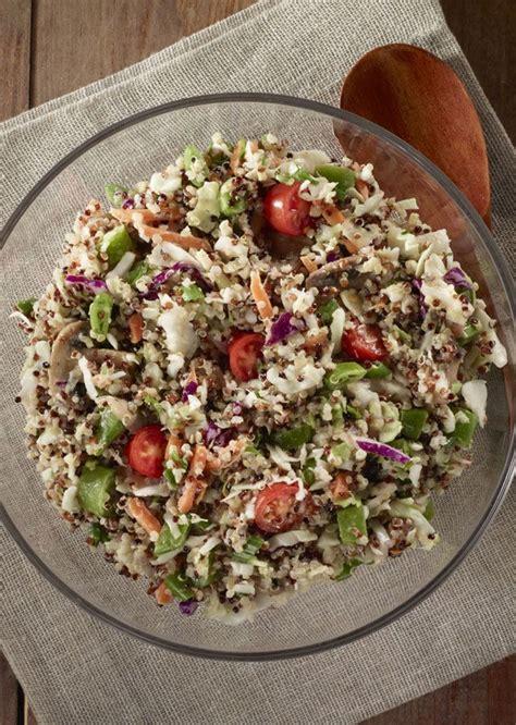 recettes un d 233 jeuner healthy 224 emporter au bureau bureaux quinoa et sain