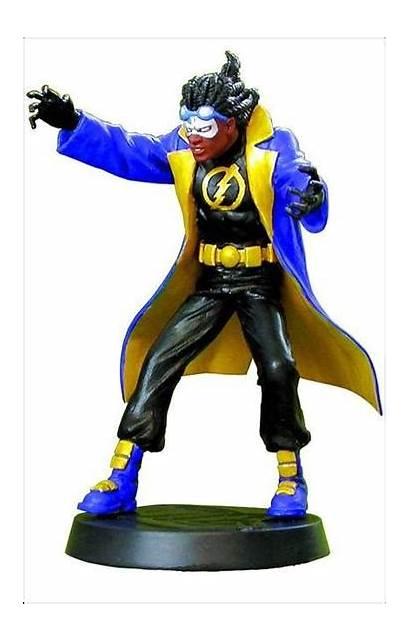 Shock Dc Eaglemoss Comics Super Hero Publications