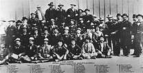 The Johnson County War: 1892 Invasion of Northern Wyoming ...