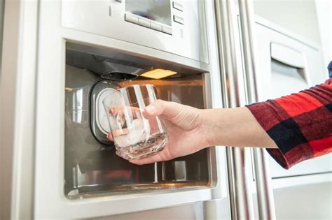 fix  ge icemaker  stopped making ice cubes hunker