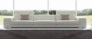 Couch 3 Sitzer Leder : italienische ledersofa design musica ~ Bigdaddyawards.com Haus und Dekorationen