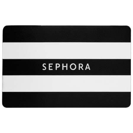 Sephora gift card generator is simple online utility tool by using you can create n number of sephora gift voucher codes. Gift Card - SEPHORA COLLECTION | Sephora