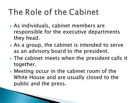 cabinet names and functions presidential cabinet roles home everydayentropy com