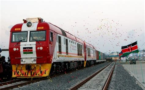 Maize And Rice Largest Part Of Sgr Cargo