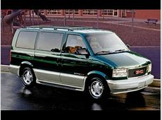 50 Best Used GMC Safari for Sale, Savings from $3,269