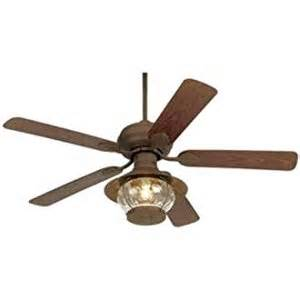 52 quot casa vieja 174 rustic indoor outdoor ceiling fan