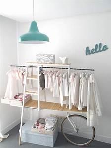 Dressing Chambre Enfant : inspirations armoires et dressings pour chambre d 39 enfant ~ Teatrodelosmanantiales.com Idées de Décoration
