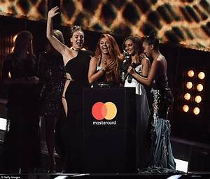 BRIT Awards 2017: David Bowie honoured at the ceremony ...