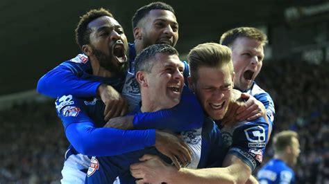 Derby County 0-3 Birmingham City | Championship Highlights ...