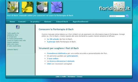 corso fiori di bach on line tarocchi e astrologia articoli e recensioni sulla