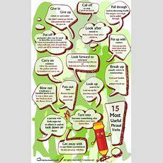 Business Phrasal Verbs 15 Most Useful English Phrasal