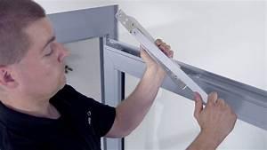 Assa Abloy Dc840  Dc860 Door Closer Installation Guide