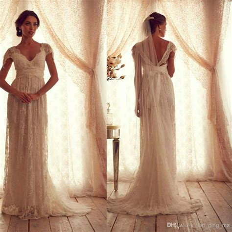 Vintage Wedding Dresses For A Royal Princess