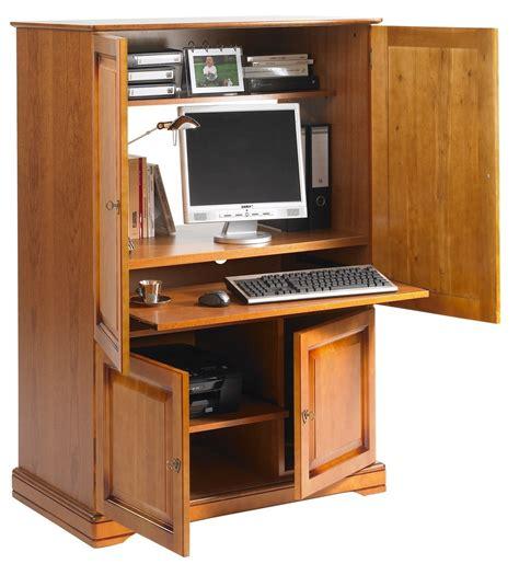 armoire rideau bureau meuble armoire pour ordinateur armoire idées de décoration de maison v9lpzvvbo3