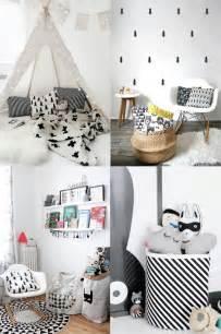 chambre scandinave une chambre bébé au design scandinave couleur et