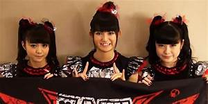 Babymetal Is The Greatest Show On Youtube U2014its World Tour