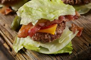 dirty keto diet claims   eat fast food