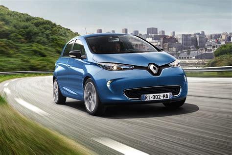 age si鑒e auto renault zoe la d europa si rinnova motorage generation