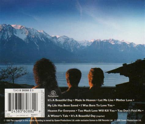 queen   heaven album gallery