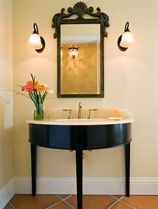 Redecorating a powder room on a budget bathroom design for Redecorating bathroom ideas on a budget