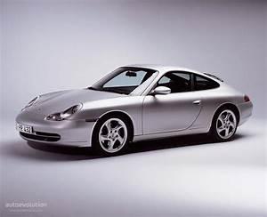 Porsche 911 Type 996 : porsche 911 carrera 996 1997 1998 1999 2000 2001 autoevolution ~ Medecine-chirurgie-esthetiques.com Avis de Voitures