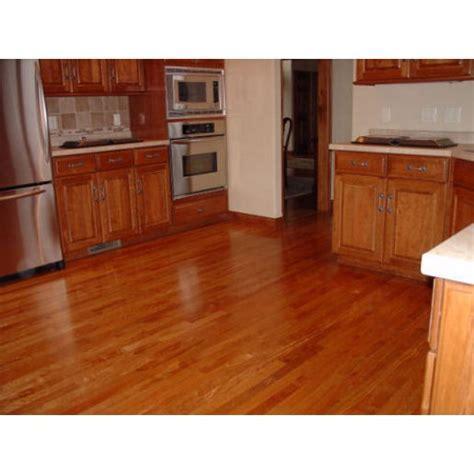 Red Birch Hardwood Flooring   Prefinished Engineered Red