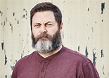 Nick Offerman - Bio Wife - Megan Mullally, Kids, Family ...