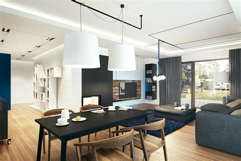 lighting fixtures for dining room in modern appearance
