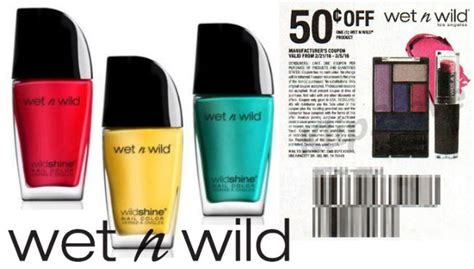 Wet N Wild Nail Polish A Solo  [galleries more=