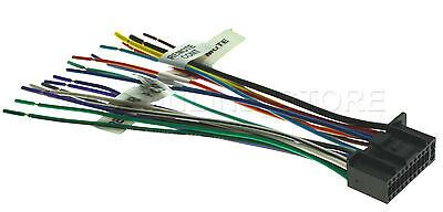 Radio Wiring Diagram For Kenwood Dnx7120 by 22 Pin Wire Harness For Kenwood Dnx8120 Dmx7704s Ddx9903s