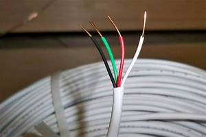 Color Code For Wiring