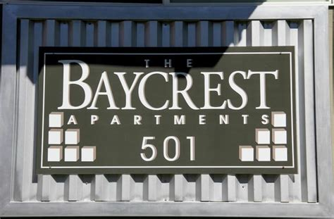 baycrest apartments tacoma wa rental