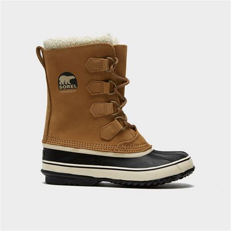 image gallery snow boots