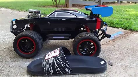 Rc Car From Walmart
