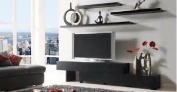 Rana Furniture Living Room by I Like The Floating Shelves Over The Tv Design Pinterest