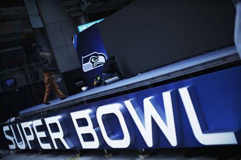 Sex And The Super Bowl Us Representative Warns Of Sex