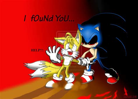 Sonicexeluv Imágenes Sonic.exe And Tails