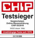 Buhl Konto : steuer web die online steuererkl rung mit dem testsieger ~ Watch28wear.com Haus und Dekorationen