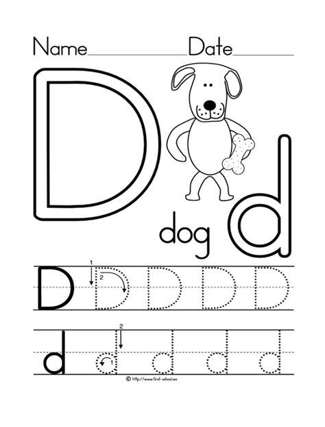 preschool letter d activities letter d worksheet coloring page preschool crafts 922