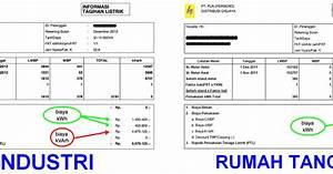 Cara Menghitung Kebutuhan Kapasitor Bank Untuk Memperbaiki Faktor Daya Berdasarkan Rekening