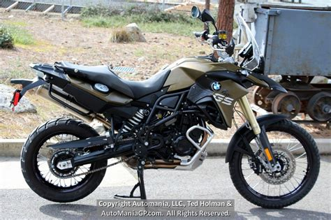 F800gs For Sale by 2013 Bmw F800gs For Sale Motorcycle For Sale