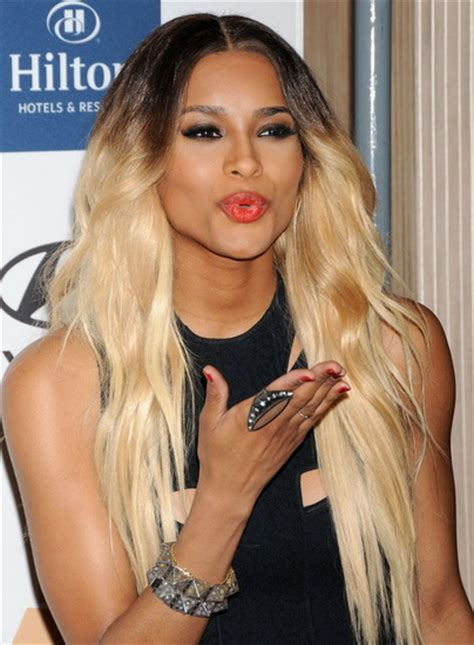 Ciara New Hairstyle by Ciara Hair Hairstyles Colours Styles 2015 Yve