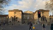 Beaumont Palace – Morris Oxford