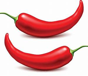 Chili Pepper Illustrations  Royalty