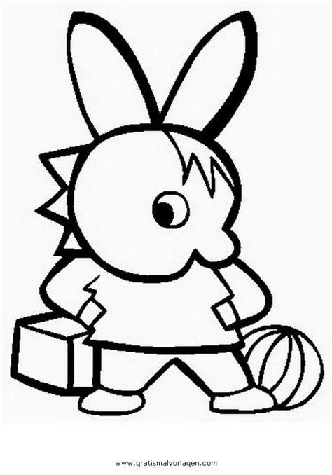 trotro  gratis malvorlage  comic trickfilmfiguren