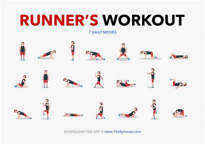 Moves Daily Workout Faster Exercises Run Exercise